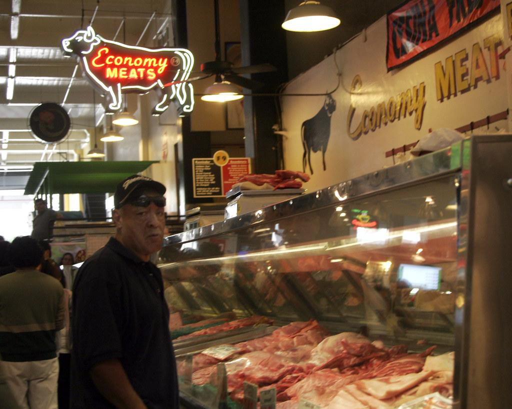 Economy Meats