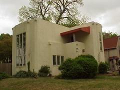 House, Tulsa