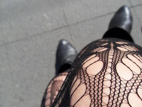 april 17. [knee.]
