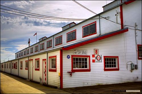 Canadian Fishing Co.