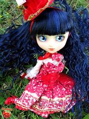 Ma belle Juliette (Sweet-Hachiko) Tags: doll groove pullip juliette dita sweetlolita angelicpretty