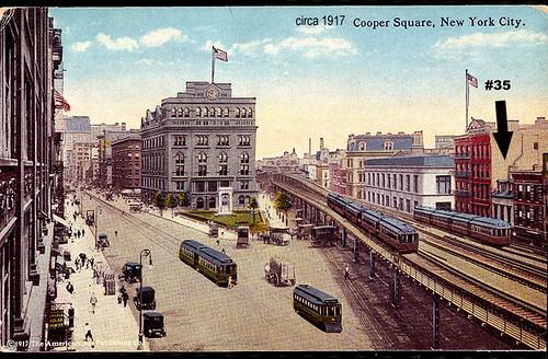 35Cooper - 1917 - postcard