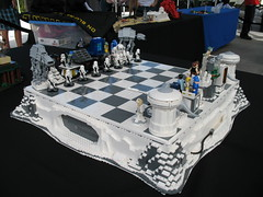Episode 5 chess board - Imperials