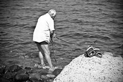 Italy, Eolie, Lipari (Epsilon68 - Street and Travel Photography) Tags: fujifuji xfuji xt1xt1 italy eolie lipari fuji fujix fujixt1 fujifilm travel urban street stphotographia bw blackandwhite blackwhite noireblanc ngc monochrome