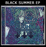 The Plight - Black Summer EP