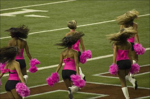Falcons Cheerleaders 5