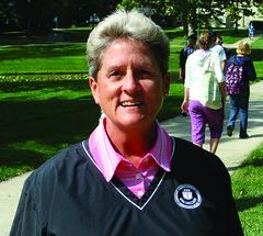 Coach Karen Exon