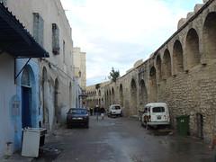 Medina Sousse (Topener) Tags: tunisia medina sousse
