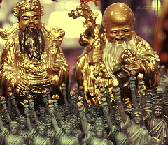 NYC Chinatown (ShanLuPhoto) Tags: newyork chinatown loolooimage
