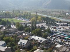 Georgia, Gori - View