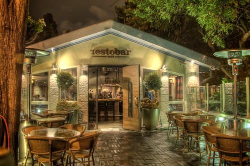 Restobar Cafe
