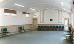 Lishman Hall