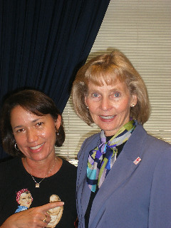 Rep Lois Capps