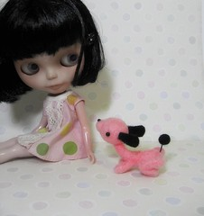 Poppy and Lita
