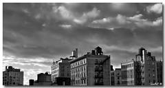 WaterTanks (Lior Dar) Tags: nyc newyorkcity blackandwhite bw skyline clouds nikon rooftops infrared watertanks hoyar72 blueribbonwinner coth polestar topshots bwinfrared beautifulphoto nikon1870 abigfave ultimateshot flickraward theunforgettablepictures artinbw d200ir theperfectphotographer multimegashot abovealltherest nikonflickraward grouptripod colorsofthesoul artofimages fabbow oneofmypics flickraward nikonflickrawardgold monochromeaward bestcapturesaoi flickrunitedaward