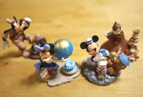 東京ディズニーシー:マジックラリーキャンペーン