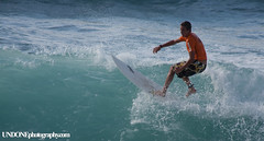XCEL Amatuer Riding In Small Wave (Topher.Pettit) Tags: ocean beach canon hawaii surf waves pacific oahu surfer surfing northshore sunsetbeach hi banzaipipeline canoneos5d