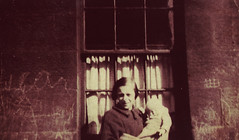 Image titled Margaret Hughes, 1937