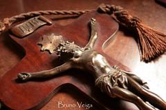 F (miscelnea fotogrfica) Tags: inri f crucifixo