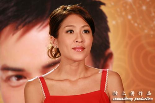 Sharon Chan 陳敏之