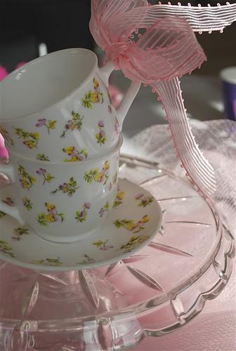 Princeses Tea Party