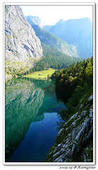 35 (bearnbear - Bavaria) Tags: obersee knigssee