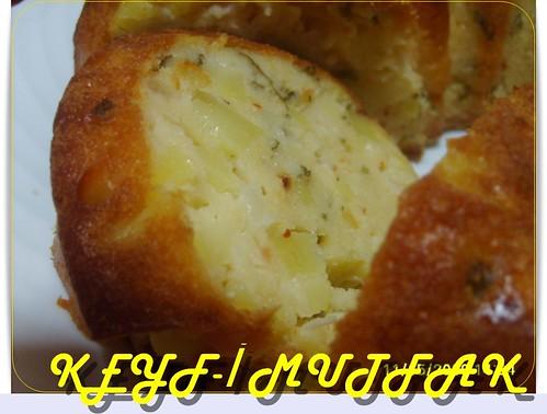 patatesli kek 3