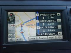 """Navigatiesysteem van de nieuwe #Prius: Aha! """"Lijst draaien"""" is Nederlands voor """"List turns"""" #fail"""