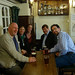 "Paul, Lauren, Jeni, Peter, Norm in the pub • <a style=""font-size:0.8em;"" href=""http://www.flickr.com/photos/89121005@N00/4118192271/"" target=""_blank"">View on Flickr</a>"