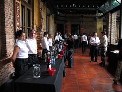 Presentaron a bodegas ganadoras del Vinandino 2009