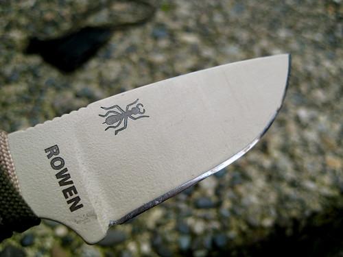 RAT Izula Blade