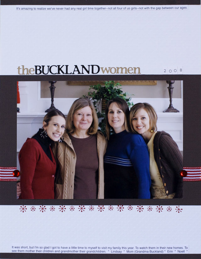 the_buckland_women