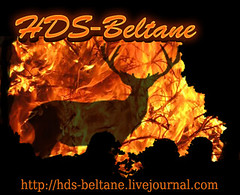 HDS Beltane Banner1