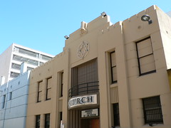 former Synagogue, Adelaide