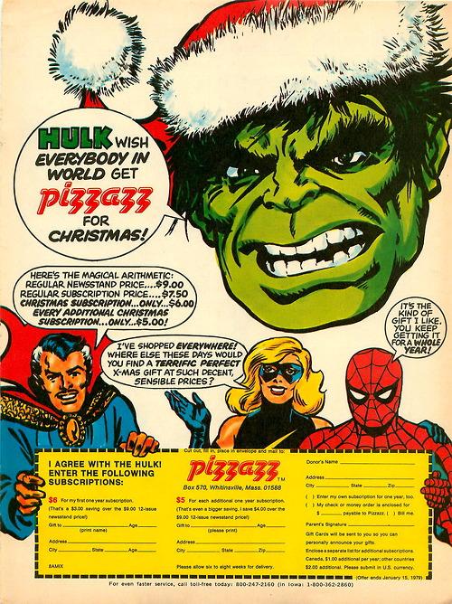 Hulk also wish people stop making crap Hulk movies
