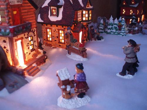 Christmas 09-16