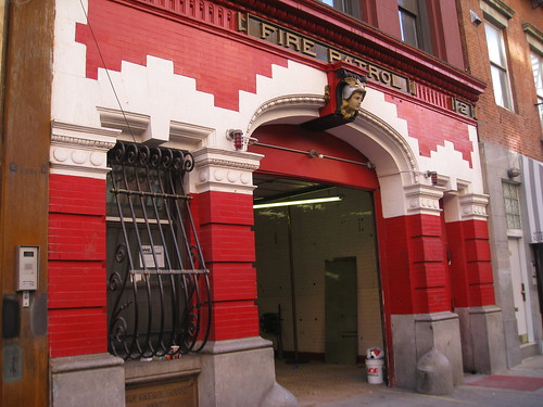 New York Fire Patrol House Number 2
