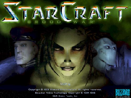 Resultado de imagen para starcraft 1.8