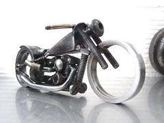 Scrap metal bike #111 (1)