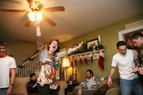Sweaters & Spirits 2009