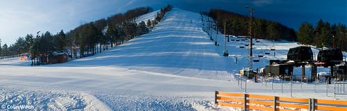 Ski!  Ski!  Ski!