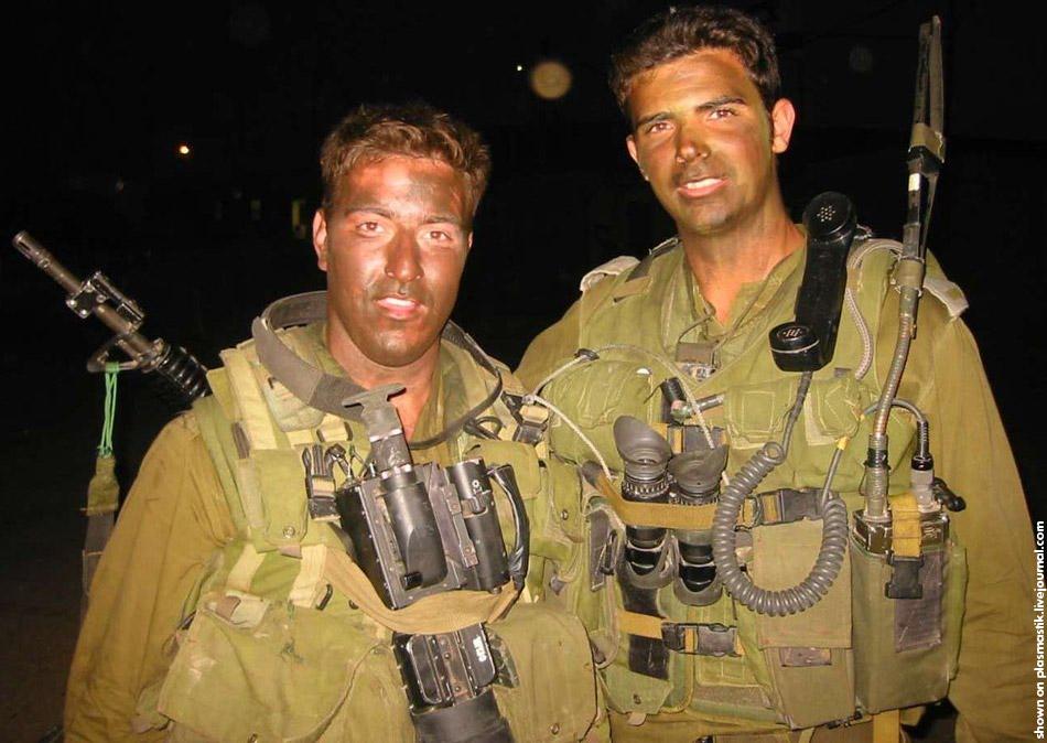 Армия обороны израиля vol 77