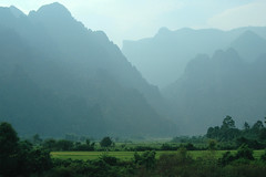 Vang Vieng (Ziemek T) Tags: laos vangvieng