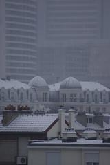 Puteaux sous la neige (christian_jacquet) Tags: roof winter snow puteaux