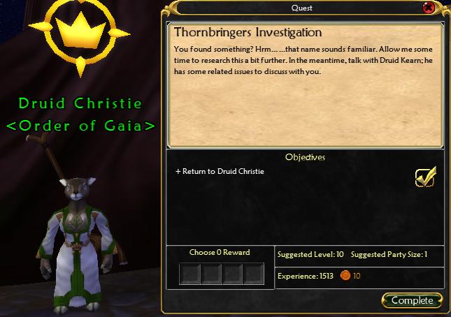 Anglorum / Quest / Thornbringers Investigation 4250741238_a6b146c381_o