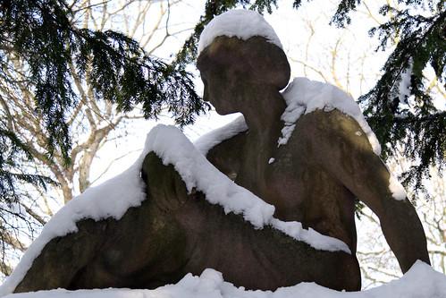 Grabmal für Friedrich Althoff