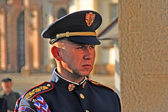"Officer and Gentleman • <a style=""font-size:0.8em;"" href=""http://www.flickr.com/photos/45090765@N05/4258731173/"" target=""_blank"">View on Flickr</a>"