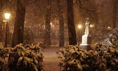nieve (kit_moresby) Tags: nieve oviedo letitsnow