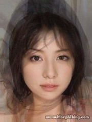 Morphed 4 Faces