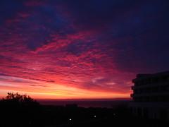 Hotel Dolce Sitges***** sunrise (Mr. Roch) Tags: barcelona paris sunrise de hotel la seat lounge sydney australia un dolce punta spa sant pere sitges plein cala avec vital alea tamarama ribes morisca malvasia